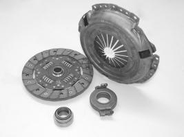 Foto 3 Oldtimer - Ersatzteile VW
