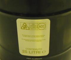 Foto 3 Olivenöl aus Italien