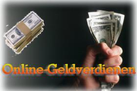 Online-Geldverdienen