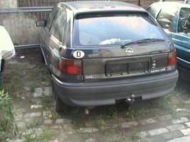 Opel Astra 1.7tds zum schlachten