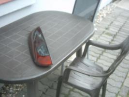 Opel Corsa C Heckleuchte links