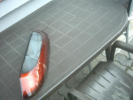 Foto 2 Opel Corsa C Heckleuchte links