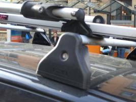 Opel Meriva Dachbasisträger