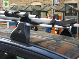 Foto 2 Opel Meriva Dachbasisträger