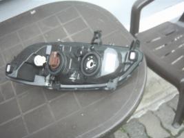 Foto 3 Opel Zafira Scheinwerfer rechts neuwertig