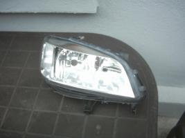 Foto 4 Opel Zafira Scheinwerfer rechts neuwertig