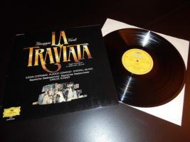 Foto 2 Opern – Querschnitte / 7 Vinyl-LP's