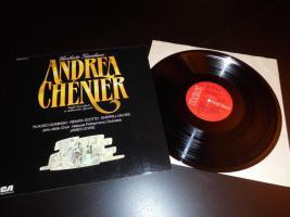 Foto 3 Opern – Querschnitte / 7 Vinyl-LP's