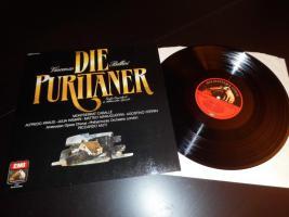Foto 4 Opern – Querschnitte / 7 Vinyl-LP's