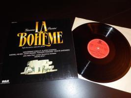 Foto 5 Opern – Querschnitte / 7 Vinyl-LP's