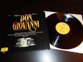 Foto 6 Opern – Querschnitte / 7 Vinyl-LP's