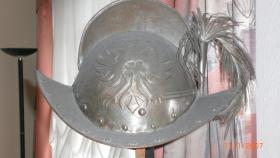 Foto 3 Orginal Ritterrüstung zu verkaufen.Deutsch ca 1600.