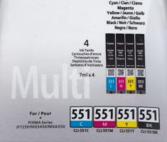 Orig. Canon Tintenpatronen für MX 925