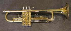 Orig. Yamaha B - Trompete, Mod. YTR 2320 E Made in Japan inkl. Koffer