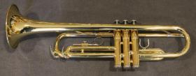Foto 2 Orig. Yamaha B - Trompete, Mod. YTR 2320 E Made in Japan inkl. Koffer