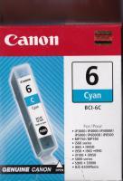Original Canon Tintenpatronen  6 + 8BK