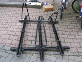 Original Fahrradträger/Skiträger für Audi 80 Combi