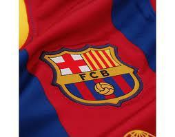 Foto 2 Original Lionell Messi Trikot Fc Barcelona
