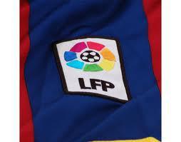 Foto 3 Original Lionell Messi Trikot Fc Barcelona