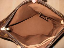 Foto 4 Original Louis Vuitton Cabas Mezzo mit Org.Rechnung