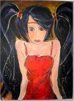 Original*Abstrakte Bilder kaufen*Modern Art-Gemälde 60x80*Unikat