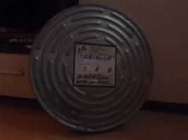 Originale Filmdose aus ''Gremlins Invasions'' aus dem Movie Park Germany