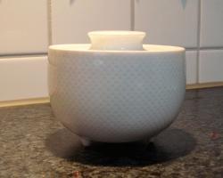 Foto 2 Oslauer Porzellan Manufacture Toskana Kaffee / Tee Service