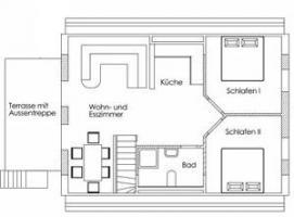 Foto 2 Ostsee-Ferienhaus für 10 Pers. mit SAUNA, 05.03.-19.03.11 frei-300m zum STRAND