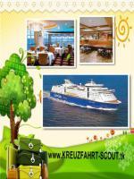 Ostsee-Kreuzfahrt - 3 Tage ab € 79