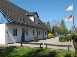 Ostsee-ferienhäuser in Wieck a. Darß
