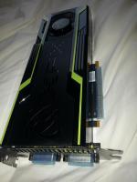 PC-Grafikkarte Geforce GTX 275