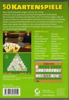 Foto 2 PC Spiel - 50 Kartenspiele  nur 2,50€