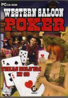 PC Spiel - Western Saloon POKER  nur 2,50€