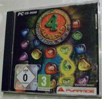 PC - Spiel 9 - 4 Elements