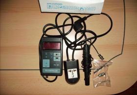 PH-Controller PH-201 für Aquarium oder Teich