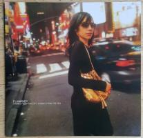 PJ Harvey ‎– Stories From The City, Stories From The Sea LP