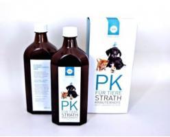 PK-Kräuterhefe 500 ml Pferd, Hund, Katze, Kleintiere