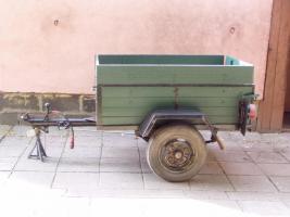 PKW-Anhänger