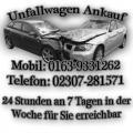 PKW Ankauf Audi - Unfall PKW Audi Ankauf - Audi PKW verkaufen - PKW Unfallauto Ankauf Audi