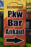 PKW Ankauf Berlin - Autoankauf in Berlin S. Reisberg
