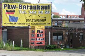 Foto 5 PKW Ankauf Berlin - Autoankauf in Berlin S. Reisberg