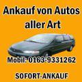PKW/KFZ Ankauf Brilon - Gebrauchtwagen Ankauf & Verkauf Brilon NRW
