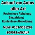 PKW/KFZ Ankauf Unna - Gebrauchtwagen Ankauf & Verkauf Unna NRW