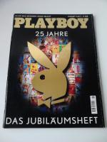 PLAYBOY Magazin Nr.08/1997