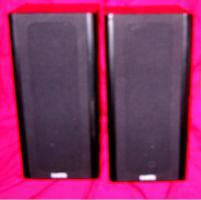 POINT SOURCE by Joe d'Appolito * ARIA-4 High-End Lautsprecher * selten in D