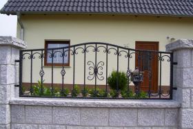 Foto 3 POLZAUN- Metallzäune aus Polen