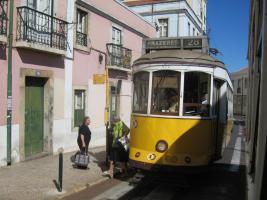 Foto 4 PORTUGIESISCH (Portugal und Brasilien)