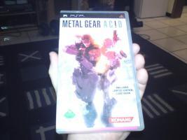 PSP - Spiel
