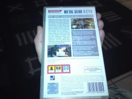 Foto 2 PSP - Spiel