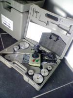 Foto 3 PVC-Schweißgerät